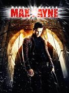 Max Payne - Blu-Ray movie cover (xs thumbnail)