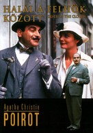 """""""Poirot"""" Death in the Clouds - Hungarian poster (xs thumbnail)"""