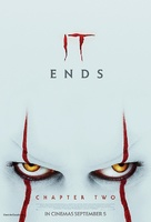 It: Chapter Two - New Zealand Movie Poster (xs thumbnail)