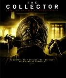 The Collector - Blu-Ray cover (xs thumbnail)