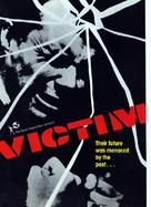 Victim - Movie Cover (xs thumbnail)