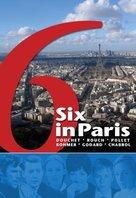 Paris vu par... - Movie Cover (xs thumbnail)