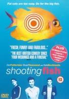 Shooting Fish - British Movie Cover (xs thumbnail)