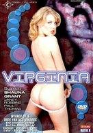 Virginia - DVD cover (xs thumbnail)