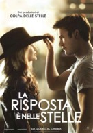 The Longest Ride - Italian Movie Poster (xs thumbnail)