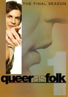 """Queer as Folk"" - Movie Cover (xs thumbnail)"