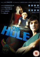The Hole - British DVD cover (xs thumbnail)