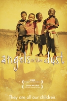Angels in the Dust - DVD movie cover (xs thumbnail)