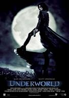 Underworld - Italian Movie Poster (xs thumbnail)