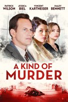 A Kind of Murder - German Movie Cover (xs thumbnail)