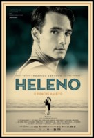 Heleno - Brazilian Movie Poster (xs thumbnail)