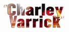 Charley Varrick - Logo (xs thumbnail)