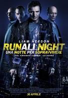Run All Night - Italian Movie Poster (xs thumbnail)