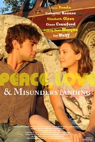 Peace, Love, & Misunderstanding - Movie Poster (xs thumbnail)