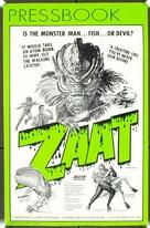 Zaat - poster (xs thumbnail)