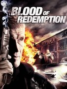 Blood of Redemption - Movie Cover (xs thumbnail)