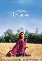 Swades - Indian Movie Poster (xs thumbnail)