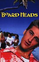 Beach Movie - Movie Cover (xs thumbnail)