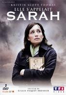 Elle s'appelait Sarah - French DVD cover (xs thumbnail)