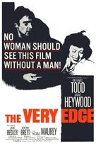 The Very Edge - Movie Poster (xs thumbnail)