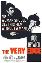 The Very Edge - Movie Poster (xs thumbnail)