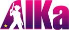 Aika - Japanese Logo (xs thumbnail)