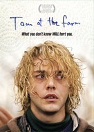 Tom à la ferme - Canadian DVD cover (xs thumbnail)