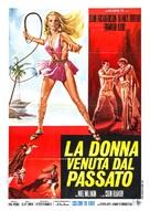 The Vengeance of She - Italian Movie Poster (xs thumbnail)