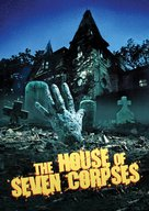 The House of Seven Corpses - Movie Cover (xs thumbnail)