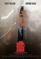 The House That Jack Built - Portuguese Movie Poster (xs thumbnail)
