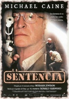 The Statement - Spanish Movie Poster (xs thumbnail)