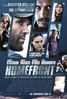 Homefront - British Movie Poster (xs thumbnail)