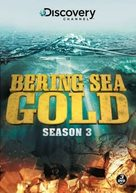 """""""Bering Sea Gold"""" - DVD movie cover (xs thumbnail)"""