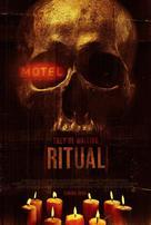Ritual - Movie Poster (xs thumbnail)