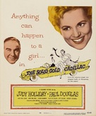 The Solid Gold Cadillac - Movie Poster (xs thumbnail)