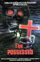 La endemoniada - Movie Cover (xs thumbnail)