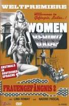 Des diamants pour l'enfer - German DVD movie cover (xs thumbnail)
