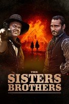 The Sisters Brothers - Luxembourg Video on demand movie cover (xs thumbnail)
