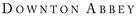 """""""Downton Abbey"""" - British Logo (xs thumbnail)"""