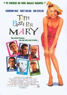 There's Something About Mary - Italian Movie Poster (xs thumbnail)