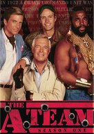 """The A-Team"" - Movie Cover (xs thumbnail)"