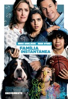 Instant Family - Portuguese Movie Poster (xs thumbnail)