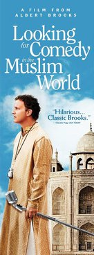 Looking for Comedy in the Muslim World - poster (xs thumbnail)