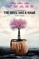The Devil Has a Name - Movie Poster (xs thumbnail)