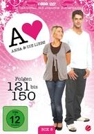 """""""Anna und die Liebe"""" - German DVD movie cover (xs thumbnail)"""