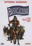 Armata Brancaleone, L' - DVD cover (xs thumbnail)