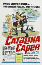 Catalina Caper - Movie Poster (xs thumbnail)