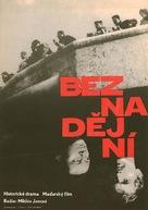 Szegénylegények - Czech Movie Poster (xs thumbnail)