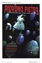 Raining Stones - Italian Movie Poster (xs thumbnail)