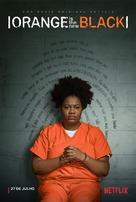"""Orange Is the New Black"" - Brazilian Movie Poster (xs thumbnail)"